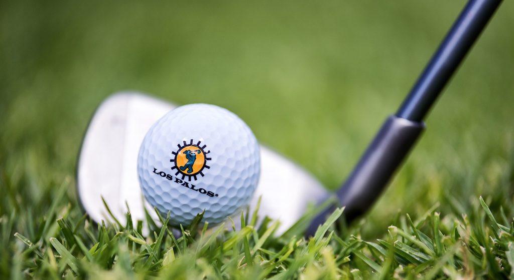 Contacto Golf Los Palos