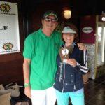 Torneo de Golf Los Palos
