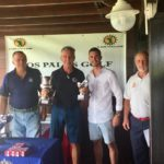 Torneo de Golf Copa Arona