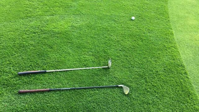 Qué se necesita para jugar al golf