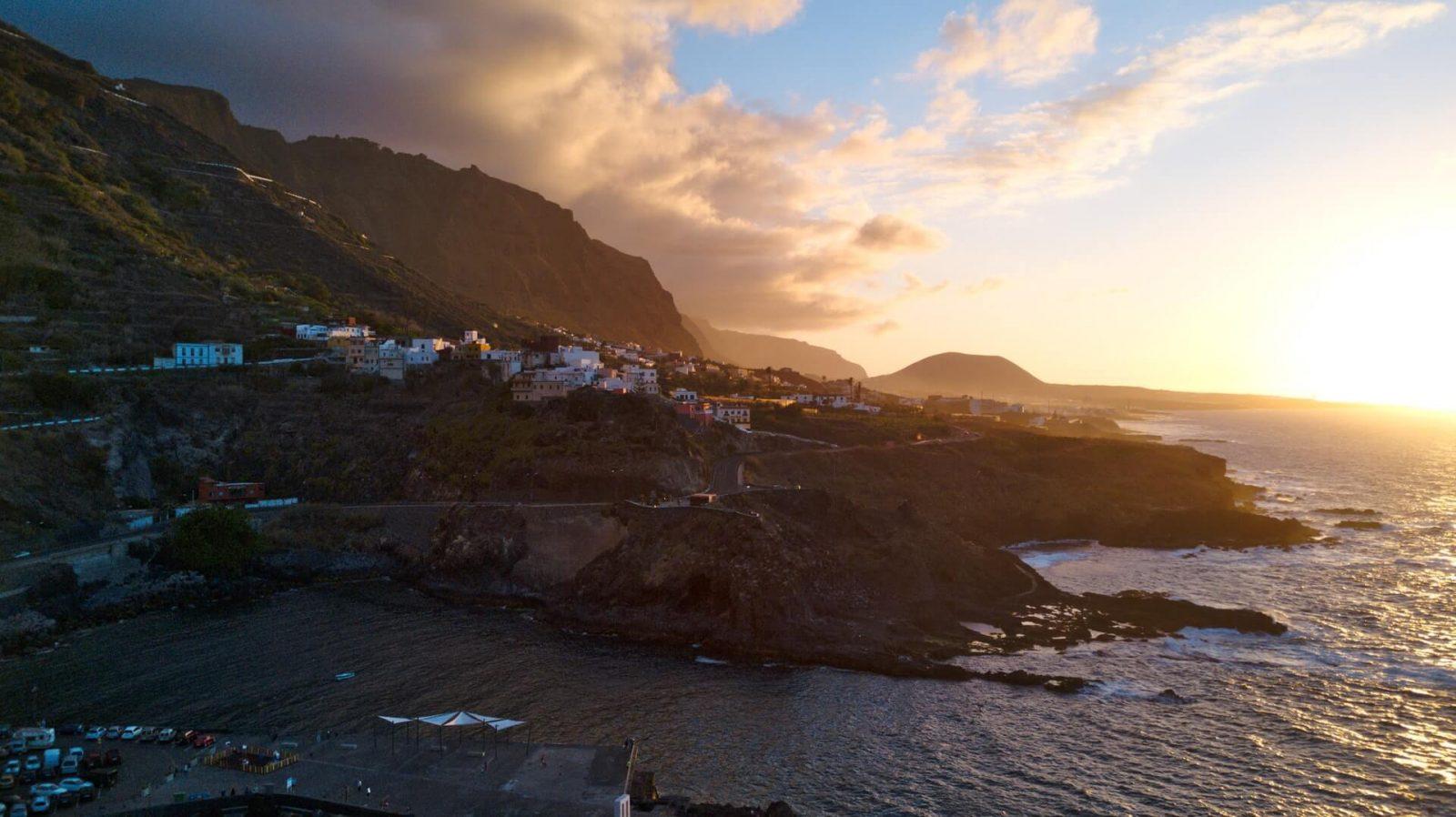 Las Islas Canarias, pioneras en la historia del golf en España