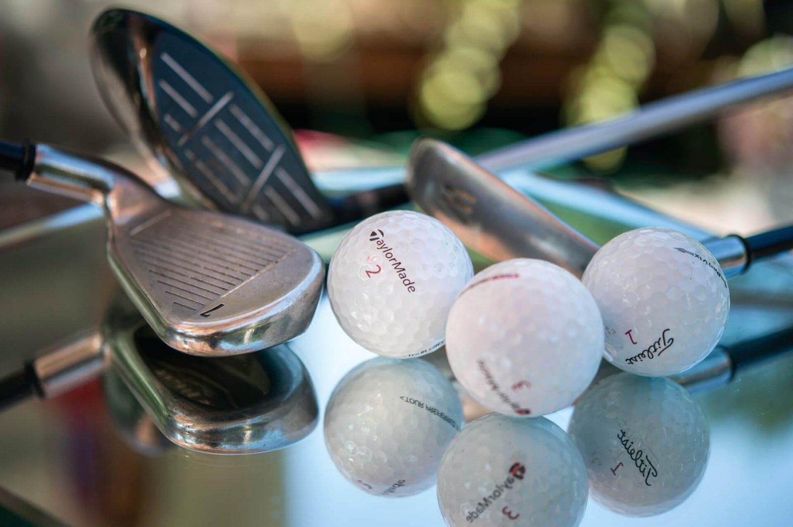 ¿Cuántas clases se necesitan para aprender a jugar al golf?