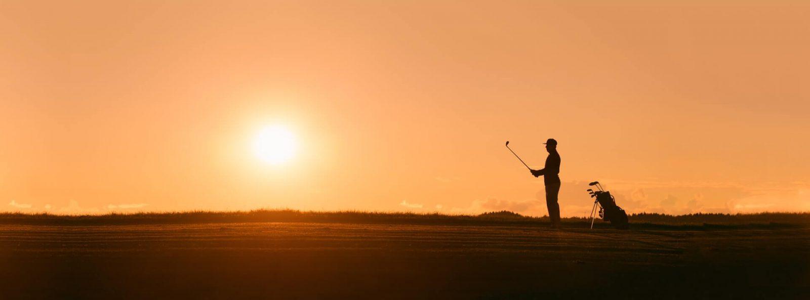 ¿Por qué el campo de Golf Los Palos es perfecto para jugadores de golf con experiencia
